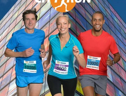 City Run Hilversum