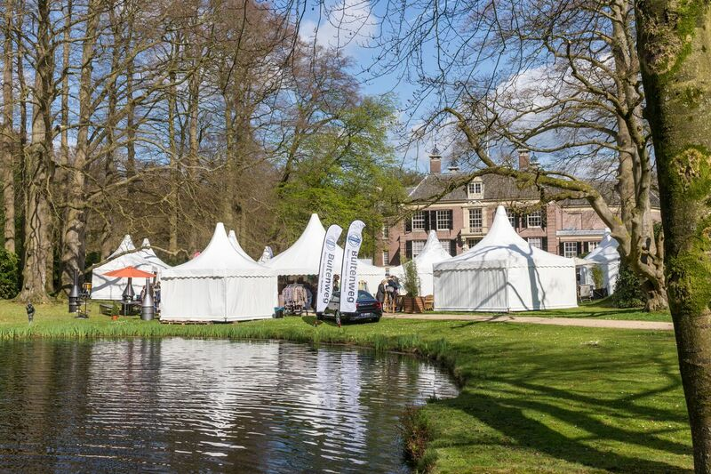 Dit paasweekend: Exclusive Spring Fair 2018