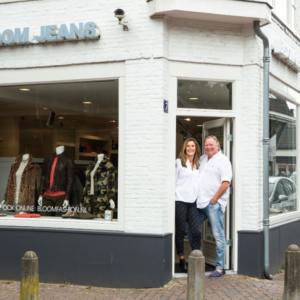 Hotspot in Laren: Bloom Fashion