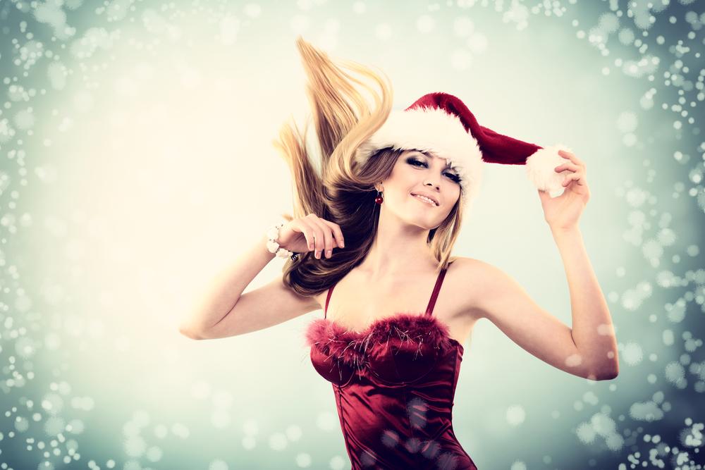 Kerst 2014 kerstvrouw
