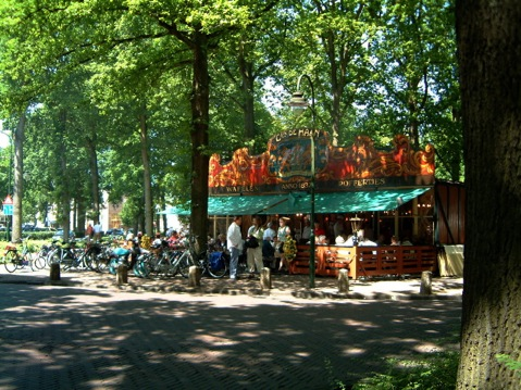 Poffertjeskraam Laren Donderdag Weer Open!
