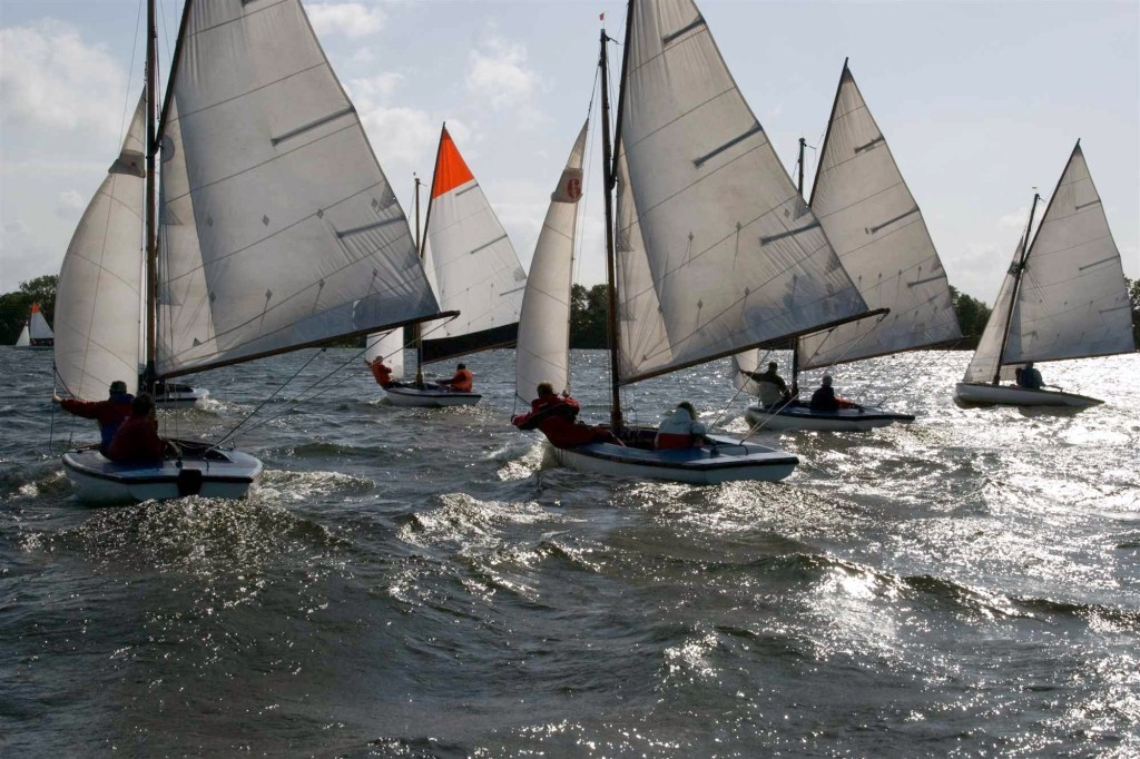 4e Gooische TAM TAM Sail zaterdag 16 April