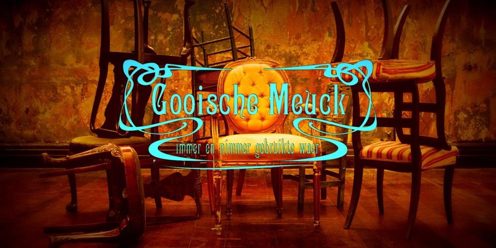 Woensdag gaat de Gooische Meuck open