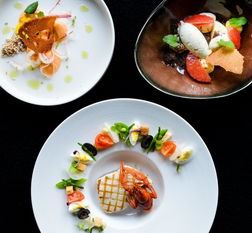 Surprise menu voor slechts € 29,50 bij Restaurant Vlaar
