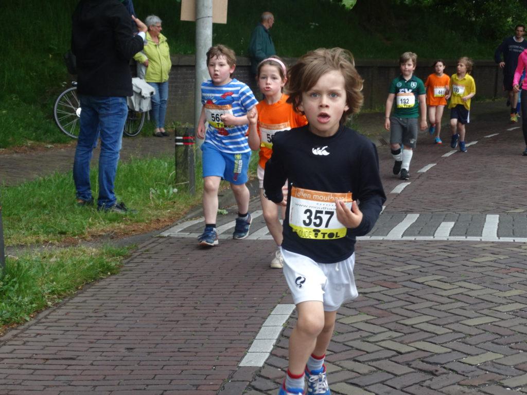 Wallenloop 2016 groot succes