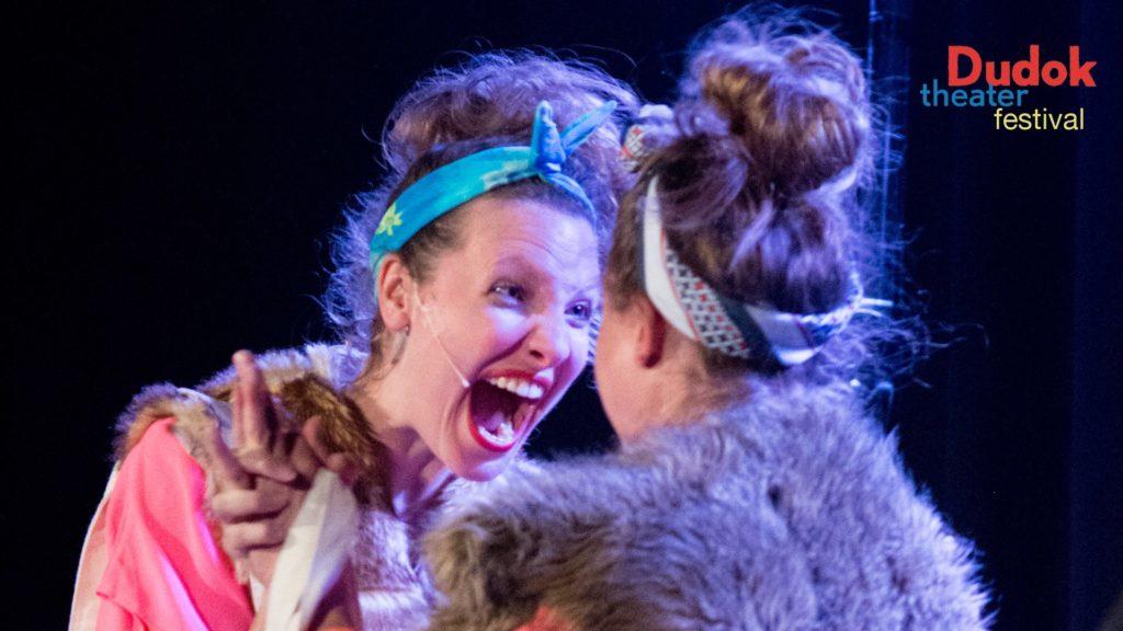 Dit weekend: Het Dudoktheaterfestival in Hilversum