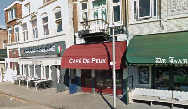 Café De Peuk Bussum