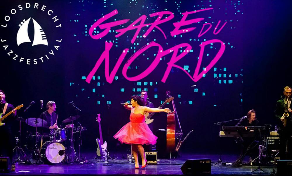 Mooi programma Loodrecht Jazz Festival 2016