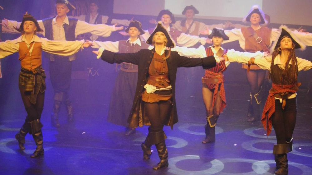 Old-School Musical Foundation opent haar deuren