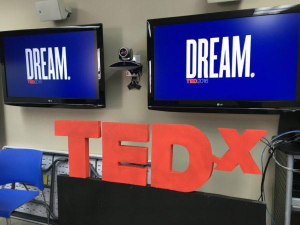 TEDx Gooise Meren
