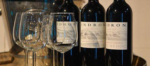 Wijnproeverij bij Restaurant Vlaar