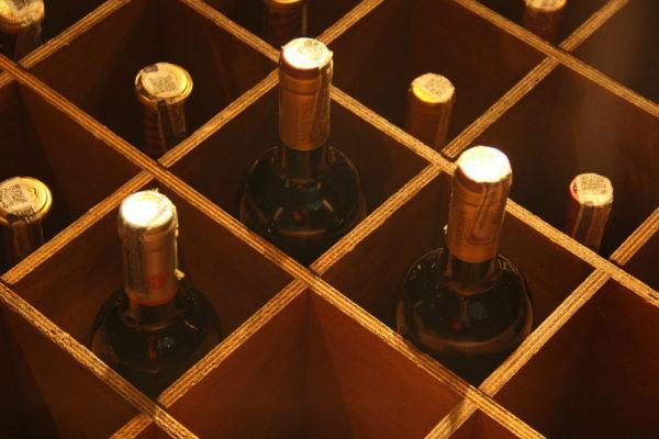 Wijn De Gouden Ton winterproeverij
