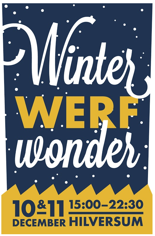 10 en 11 december Winter Wonder Werf