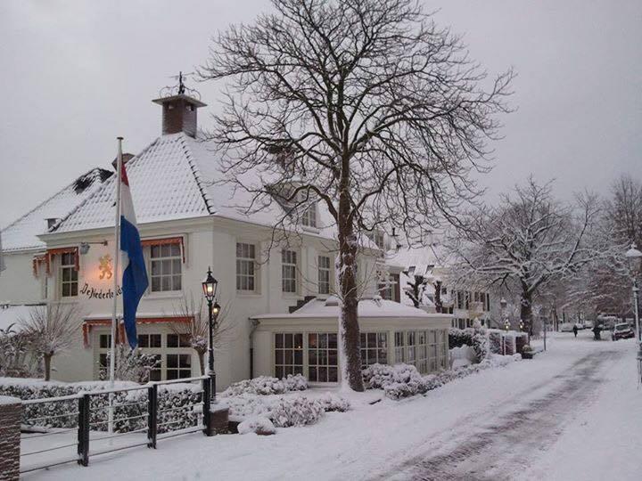 Nieuwjaarsevent bij De Nederlanden