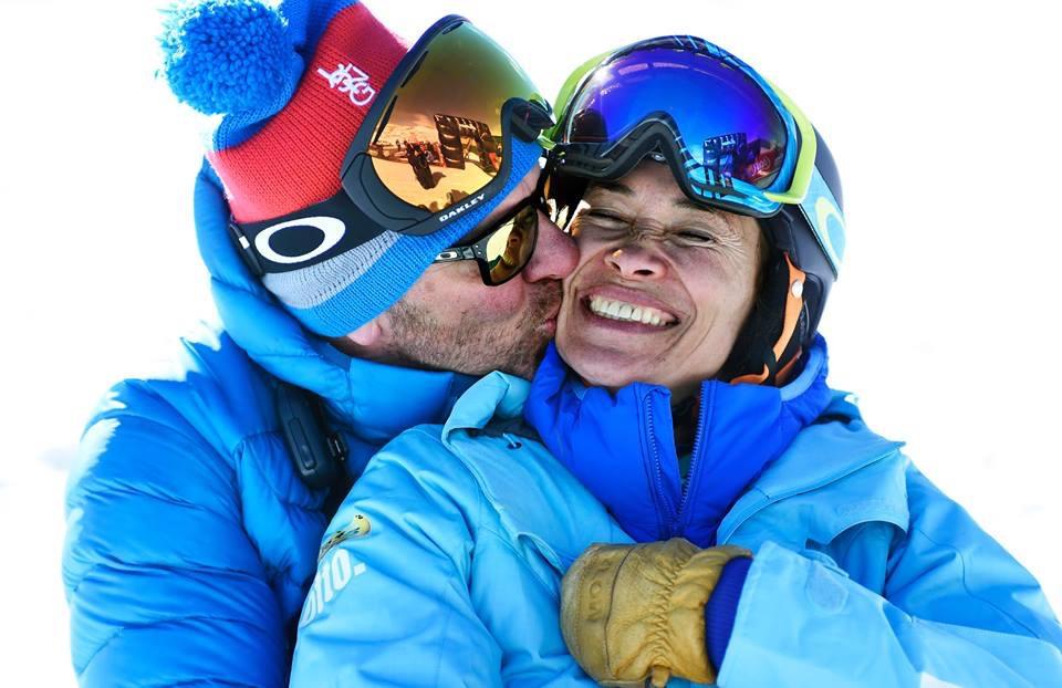Opnieuw wereldtitel snowboardcross voor Bibian Mentel