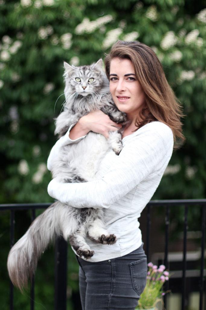 Aaipet: Vakantie-oppas voor de kat