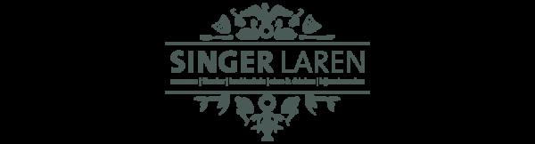 Singer Laren, Singer, singerlaren, singerlaren.nl, logo