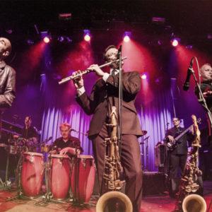 Loosdrecht JazzFestival 2017