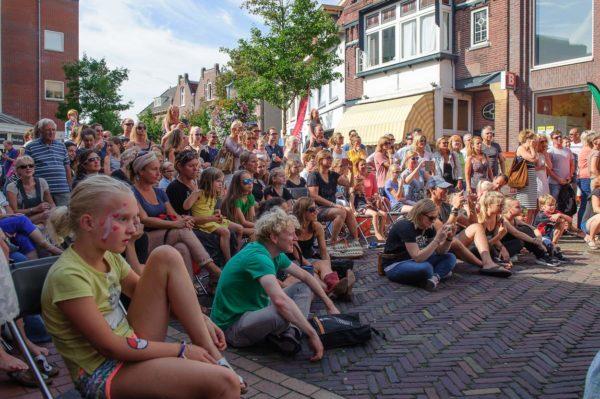 Bussum Cultureel 2017