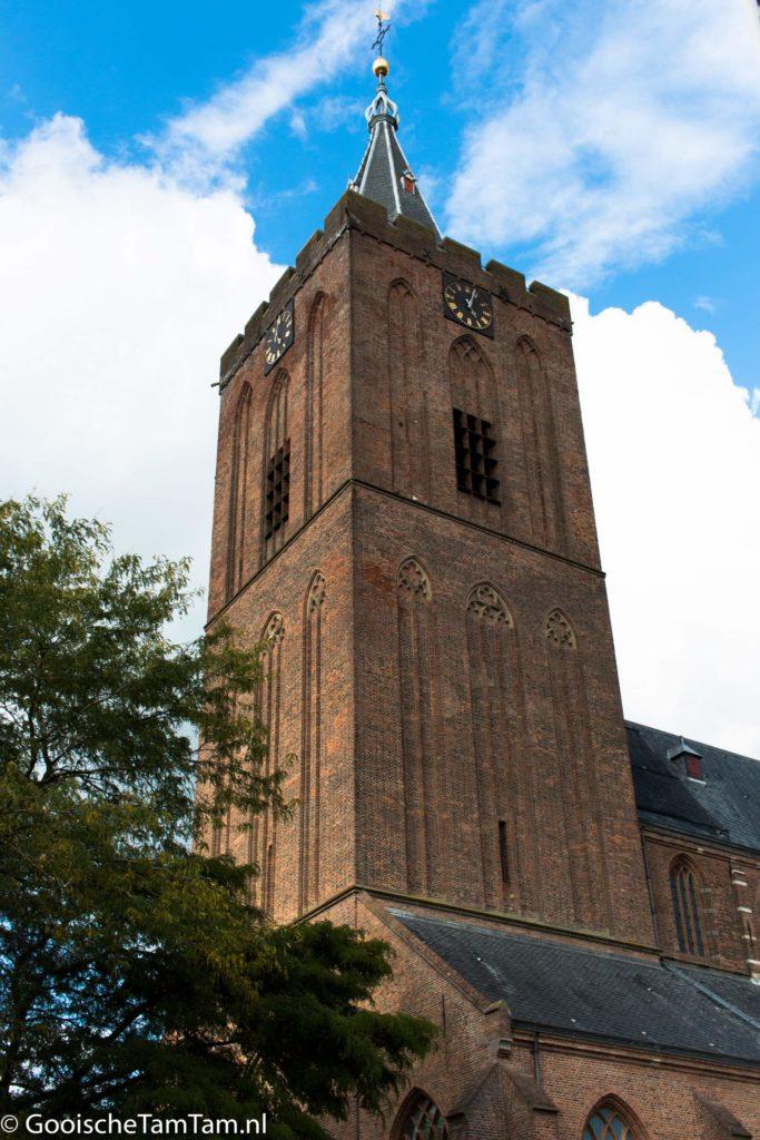 Bach2Ways in Grote Kerk Naarden