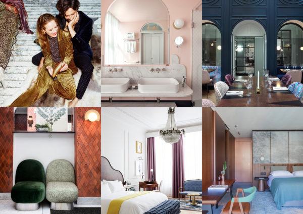 Salon Residence