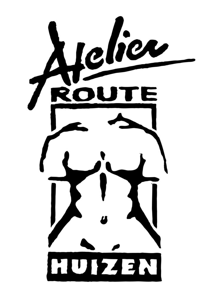 AtelierRoute Huizen: 14 en 15 oktober 2017