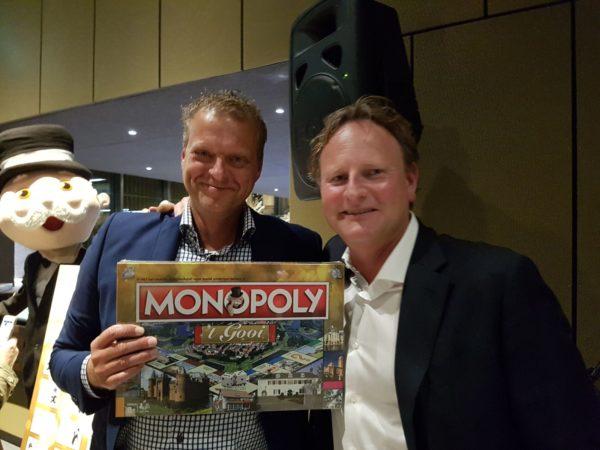 Monopoly het Gooi