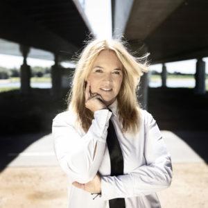 Column van Gaby Fecken van Gestel: Fashiontrends