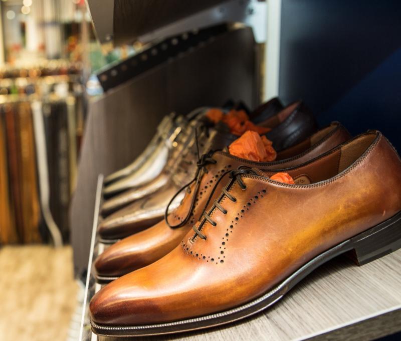 Shoe Professionals Boerhout/De Weert