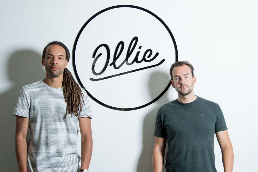 Start-up platform voor jongeren: The Board Room