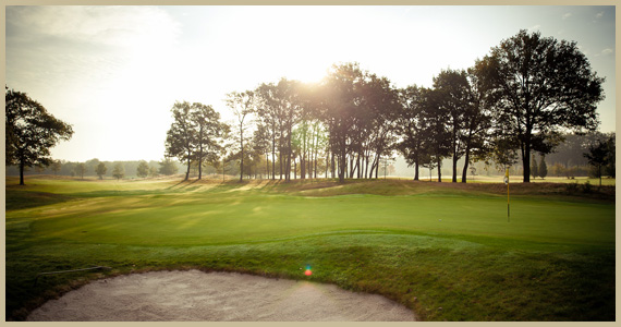 Golf4charity: golfen voor War Child