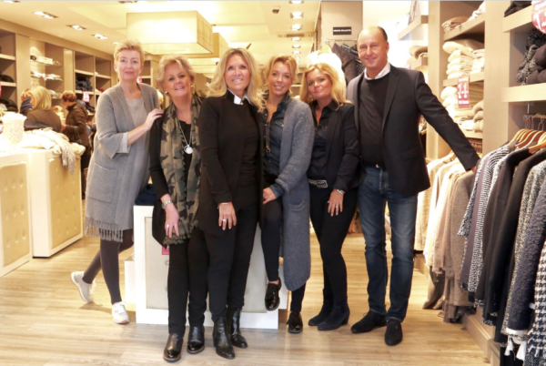 Pulls in Bussum 30 jaar: feest voor de klanten
