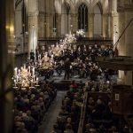 Matthäes-Passion in Grote Kerk Naarden