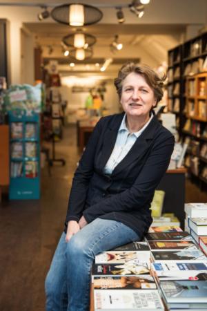 Hotspots in Laren: De Larense Boekhandel
