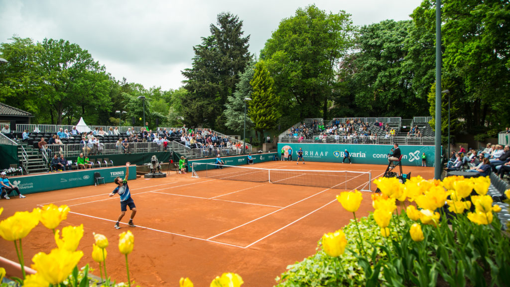 Melkhuisje Masters 2018 van start