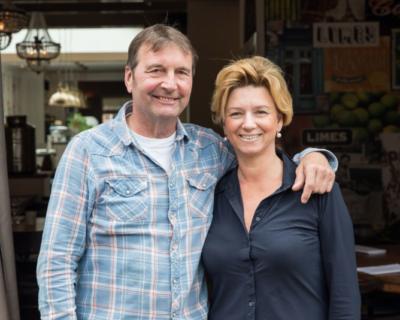 Hotspot in de Vesting: Brasserie & Rotisserie Limes