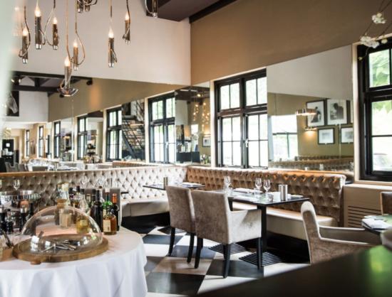 Hotspot in de Vesting: Arsenaal Restaurant en Brasserie