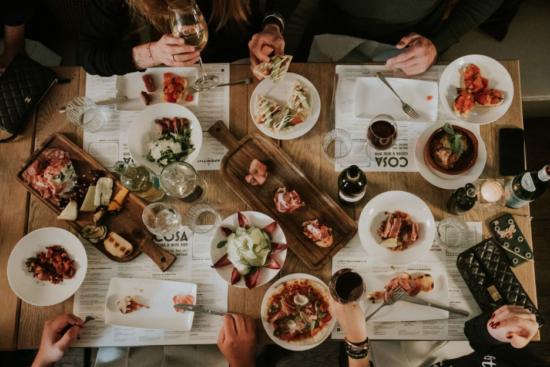 Hotspot in de Vesting: Cosa Cucina & Winebar