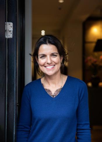 Judith van Legs