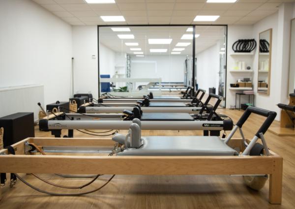 Pilates & Health