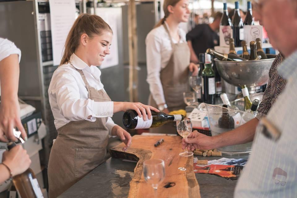 Wijnfestival Druif in Hilversum