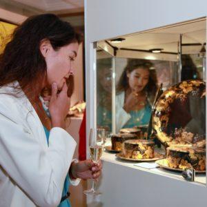 FINE art & antiques op Kasteel Groeneveld