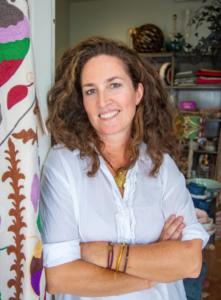 Barbara Emmy Interiors in Laren: hotspot in het Gooi