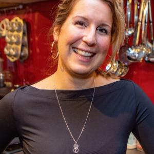 Gooisch Lekkers: Passionata in Naarden-Vesting