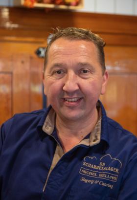 Gooisch lekkers: Scharrelslagerij Welling in Huizen