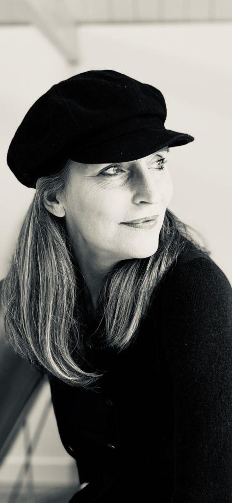 Column Sarah Saarberg