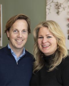 Haarspeldjes uit Bussum: een groot succes