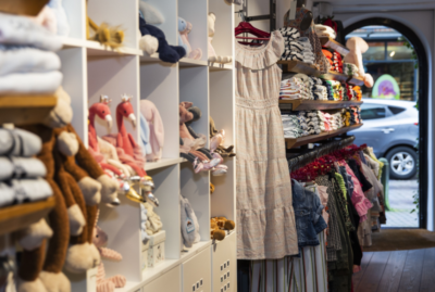 Gooische hotspots voor kids: Yukkies Store in Laren