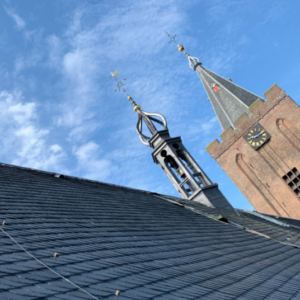 Grote Kerk weer open