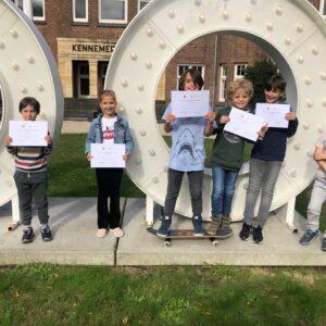 Kids Academy opent deuren in Laren